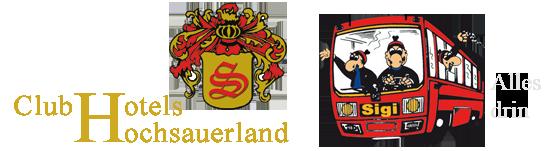 Clubhotels Hochsauerland (Das neue Original)