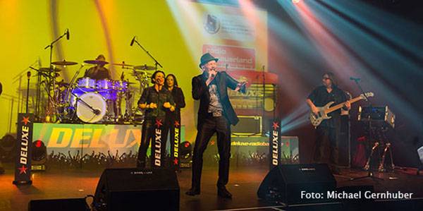 Radio Sauerland WM Party 2015