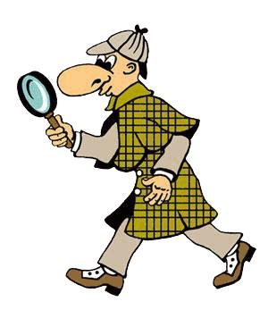 Sherlock Holmes Flyer